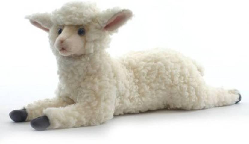 Hansa Little Lamb Sheep Plush Animal Toy 188b04f6f