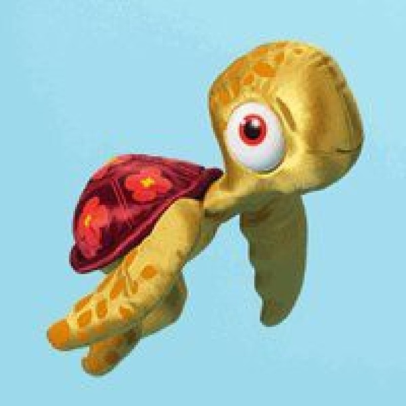 Squirt und nemo