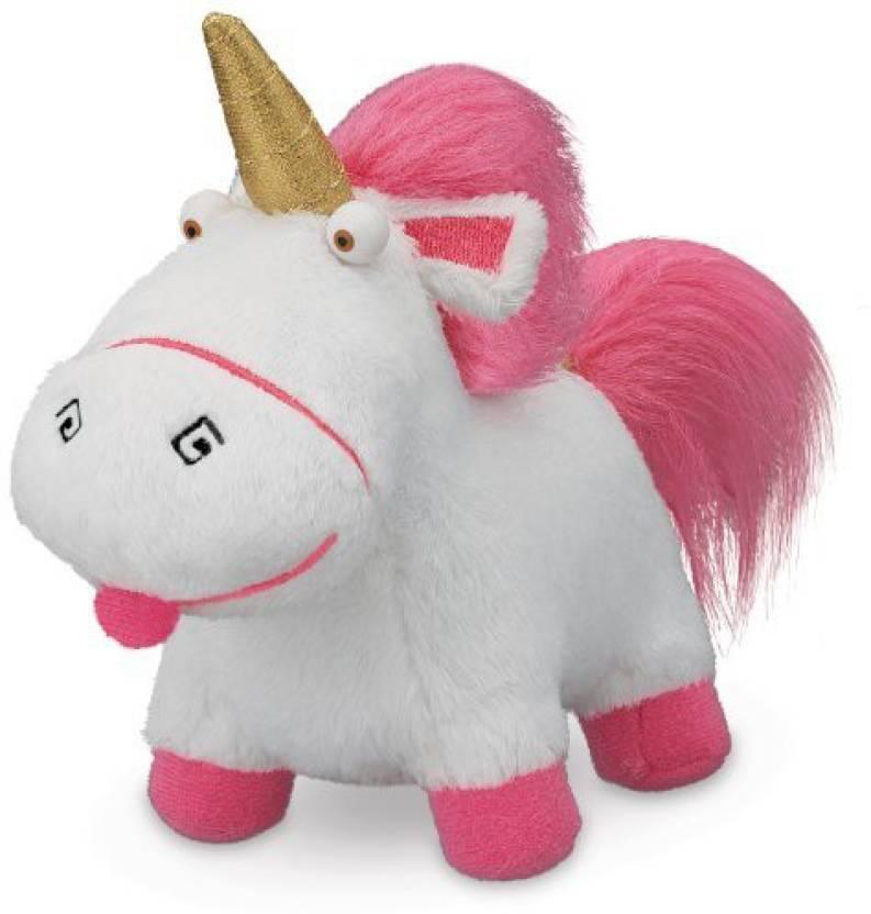 632a0e3e5b3d Despicable Me Fluffy Unicorn 5
