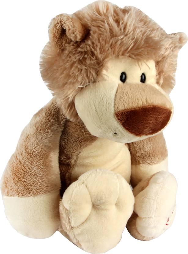 f9821b1dd809d Hamleys Lion - 10.23 inch - Lion . Buy Lion toys in India. shop for ...