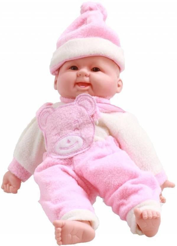 244f6a0b7d9 AR Enterprises Cute Laughing Teddy Bear - 20 cm - Cute Laughing ...