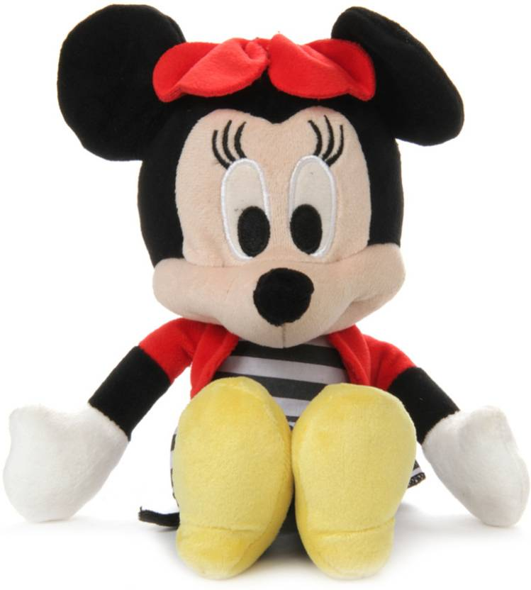 Disney Minnie in Sailor Outfit  - 8 inch