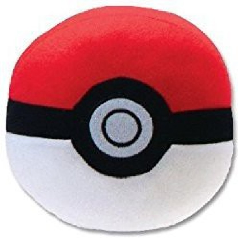 Pokemon Pokeball 6  Plush  sc 1 st  Flipkart & Pokemon Pokeball 6