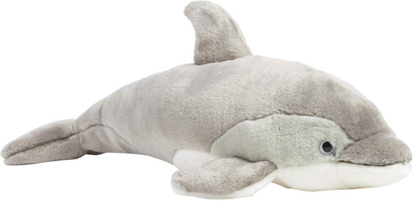 a039e8d88de9c Hamleys Daphne Dolphin Soft Toy - 5.9 inch - Daphne Dolphin Soft Toy ...