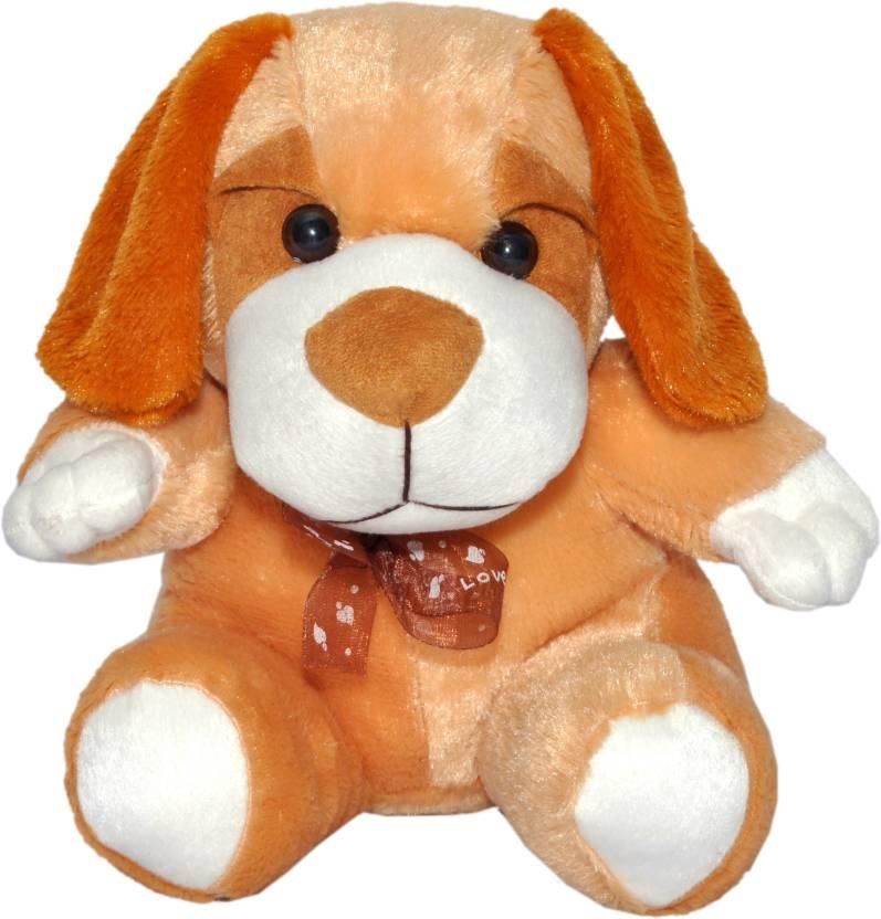 b7e81549fe75 Joey Toys New Honey Dog - 10 inch - New Honey Dog . Buy Dog toys in ...