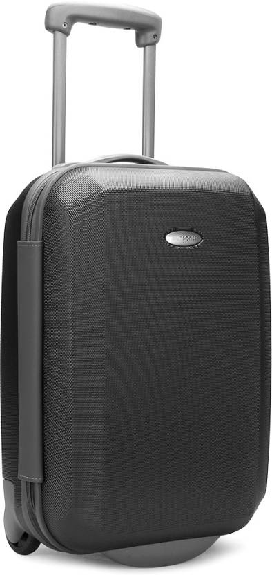 2c149dea76a Samsonite Cabin Luggage - 19 inch Black - Price in India | Flipkart.com