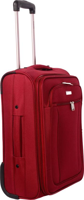 Rhysetta Racer Expandable  Check-in Luggage - 24 inch