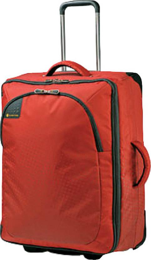 Carlton Tribe 65 Expandable  Check-in Luggage - 25
