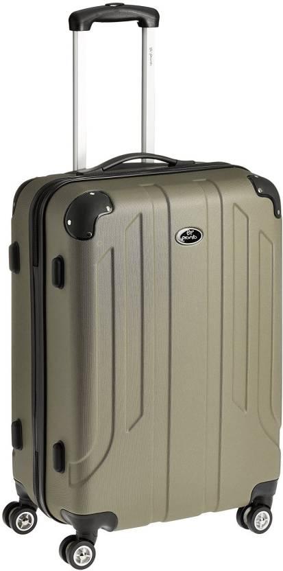 Pronto Protec Check-in Luggage - 28 inch