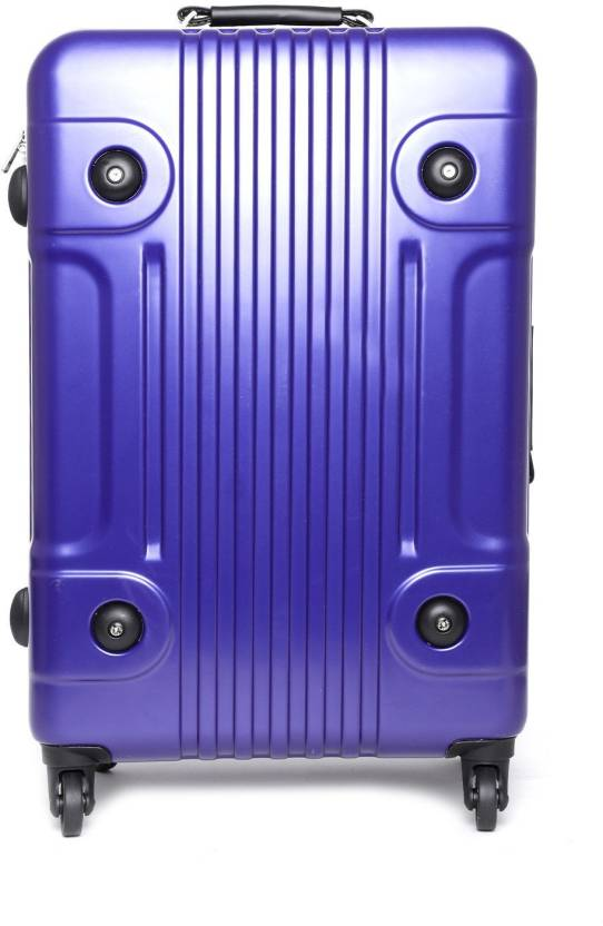 bcf580cc029 Tommy Hilfiger Austin Exclusive Cabin Luggage - 22 inch BLUE - Price ...