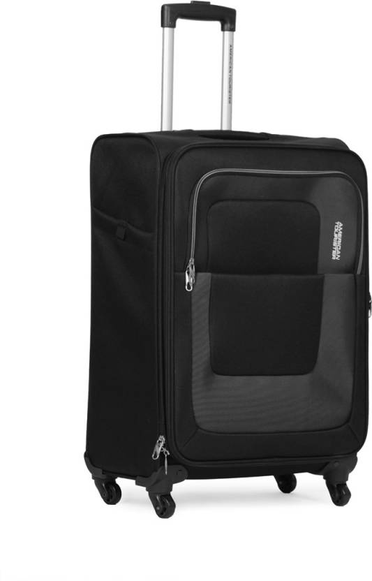 American Tourister Sparta Expandable  Check-in Luggage - 24 inch
