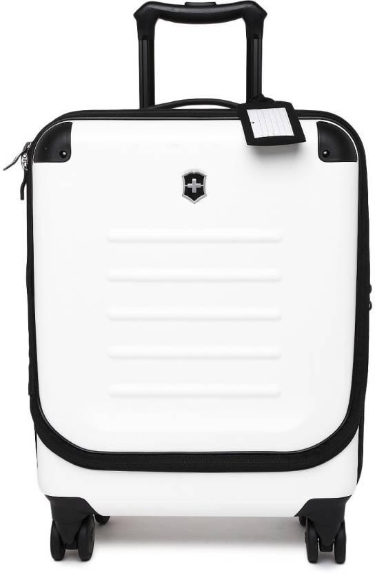 Victorinox Spectra 2 0 Cabin Luggage 21 Inch