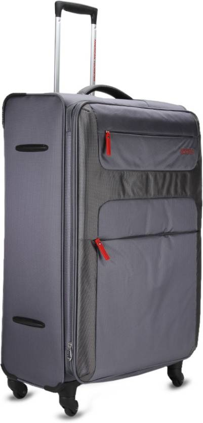 American Tourister Ski Expandable Check In Luggage 32