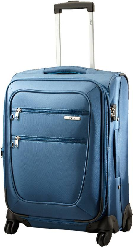 Vip Orchid Expandable  Cabin Luggage - 21.2