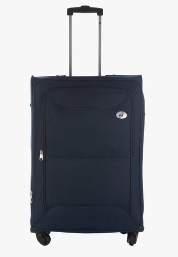 American Tourister Konnect Sw Sp 55 Cm Expandable  Cabin Luggage - Large