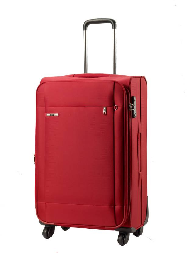 Vip Superlite Exp 4 Wheel Expandable  Check-in Luggage - 31