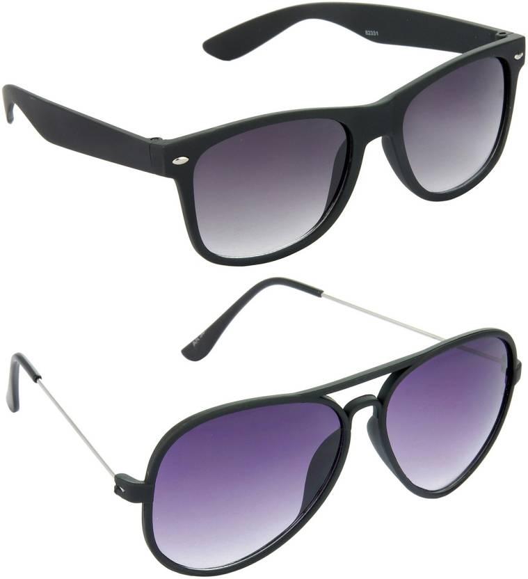 Minimum 70% Off On Aviator Sunglasses
