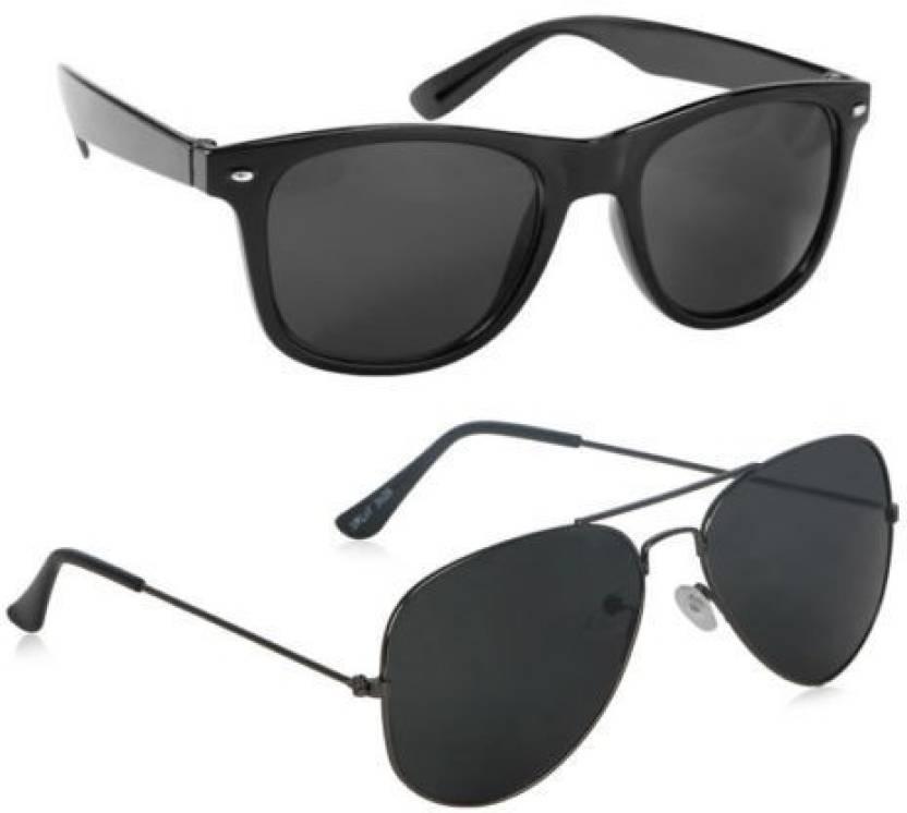 bf09de89c1 Urban Aviator, Wayfarer Sunglasses