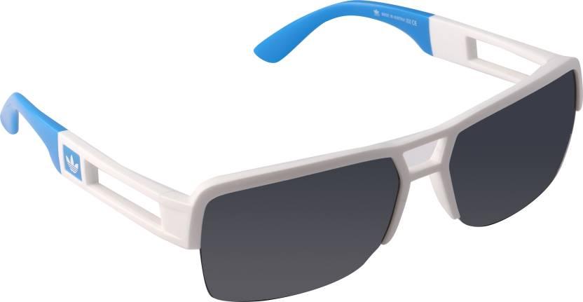 cfdd8b7e031 Buy ADIDAS Aviator Sunglasses Grey For Men   Women Online   Best ...
