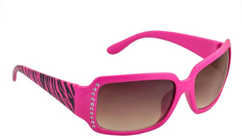 Goodlook Rectangular Sunglasses