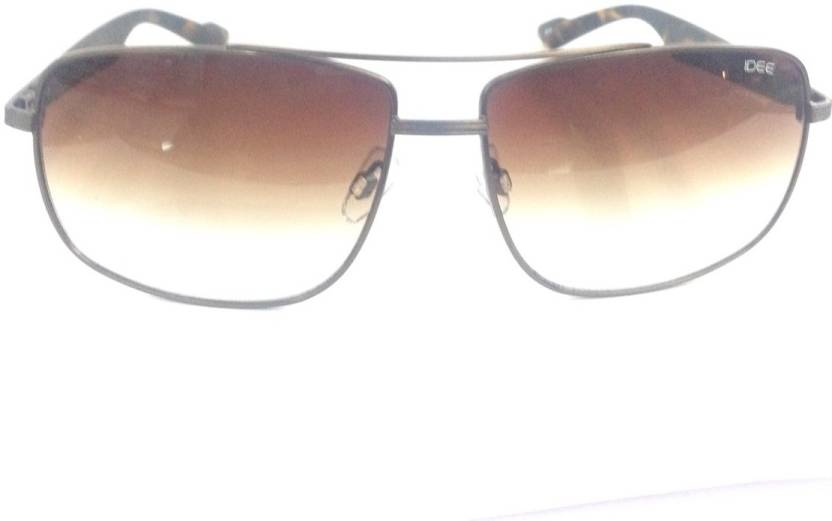 Upto 75% off On IDEE Sunglasses By Flipkart | IDEE S2005c4 Aviator Sunglasses  (For Boys) @ Rs.1,550