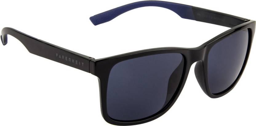 d41b31393773 Buy Farenheit Wayfarer Sunglasses Blue For Men & Women Online @ Best ...