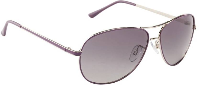 2440c4622f Buy Parim Aviator Sunglasses Grey For Men   Women Online   Best ...