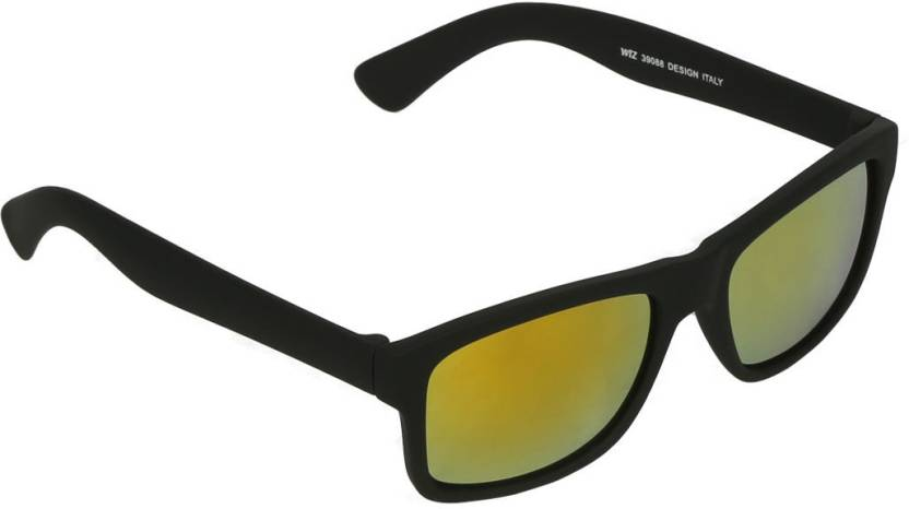 Swiss Design SDWIZ-39088 Wayfarer Sunglasses(For Boys) low price