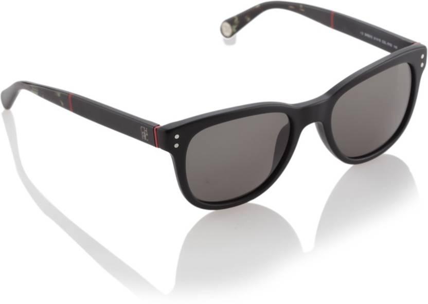 8c9d37d420 Buy Carolina Herrera Round Sunglasses For Women Online   Best Prices in  India