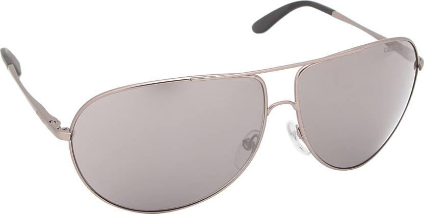 e092aa5173 Buy Carrera Aviator Sunglasses Grey For Men Online   Best Prices in ...