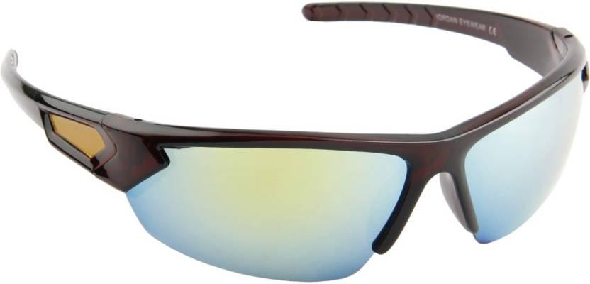69a4ffc75b Jordan Kids Sports Sunglasses