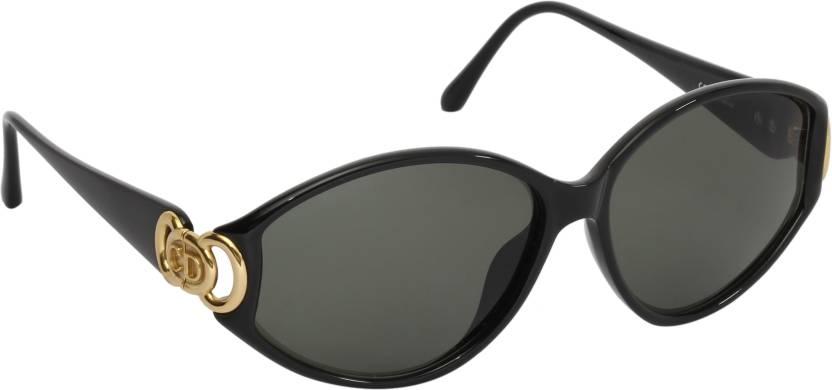 170e2c5b12b Buy Christian Dior Cat-eye Sunglasses Grey For Men   Women Online ...