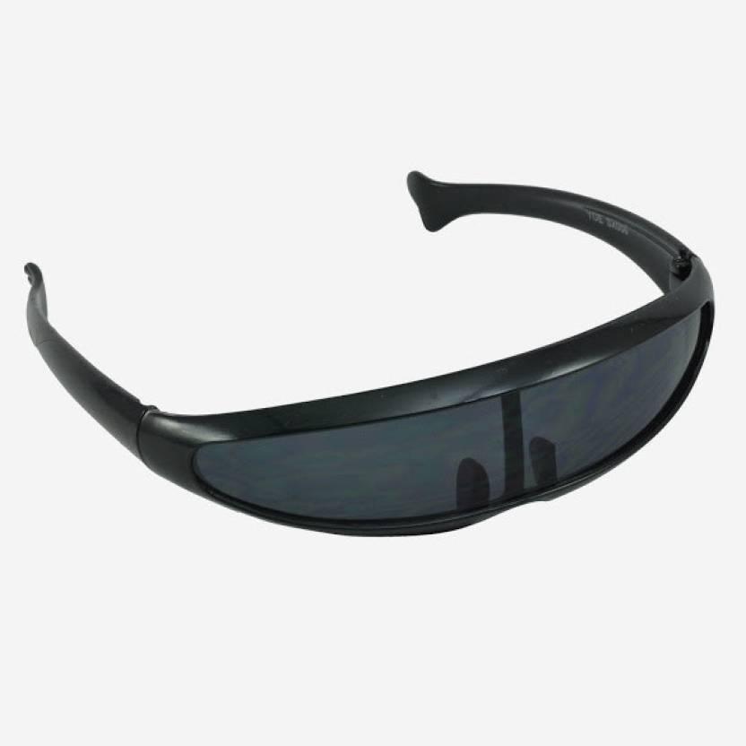 a1b34163 Buy American Club Round Sunglasses Black For Boys Online @ Best ...