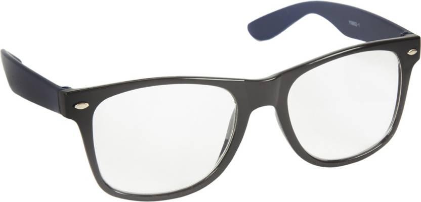 b763853d453 Buy Afact Wayfarer Sunglasses Clear For Men   Women Online   Best ...