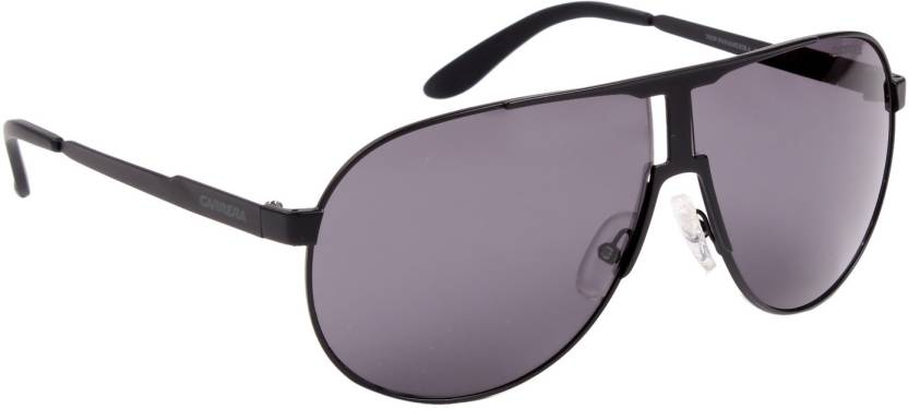 ff938d4512 Buy Carrera Aviator Sunglasses Grey For Men Online   Best Prices in ...