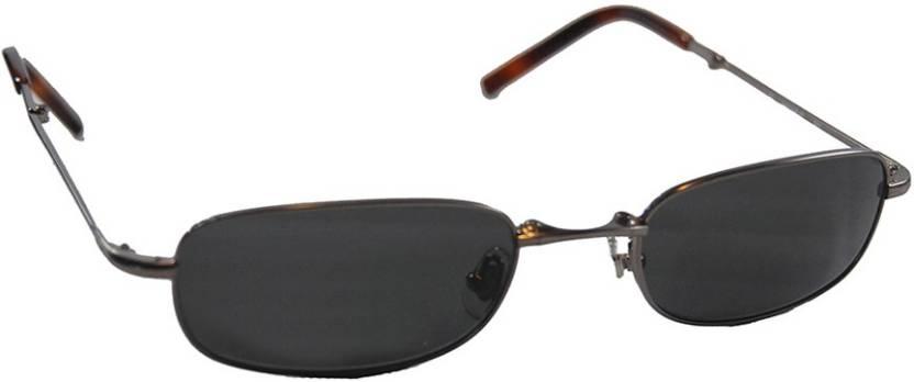 0d67bad23a6 Buy Polo Ralph Lauren Rectangular Sunglasses Green For Men   Women ...