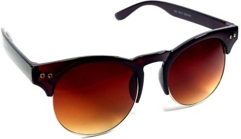 7e0aab5dc57 The Wholesale Mart Round Sunglasses