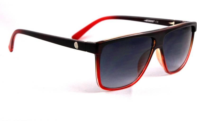 dfcda52fd1b7 Buy Ferrero Wayfarer Sunglasses Grey For Men & Women Online @ Best ...