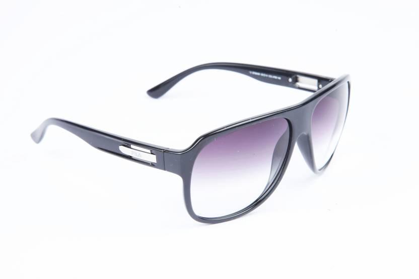 e0eb3306b81 Buy Fila Aviator Sunglasses Black For Men Online   Best Prices in ...