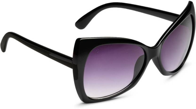 fba81acae9 Buy Yepme Cat-eye Sunglasses Grey For Women Online   Best Prices in ...