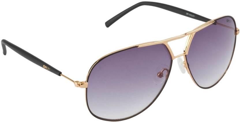 c1bb1b7dd8 Buy Opium Aviator Sunglasses Grey For Men & Women Online @ Best ...