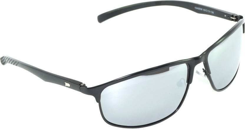 631530955b Buy I-Gogs Rectangular Sunglasses Multicolor For Men Online   Best ...
