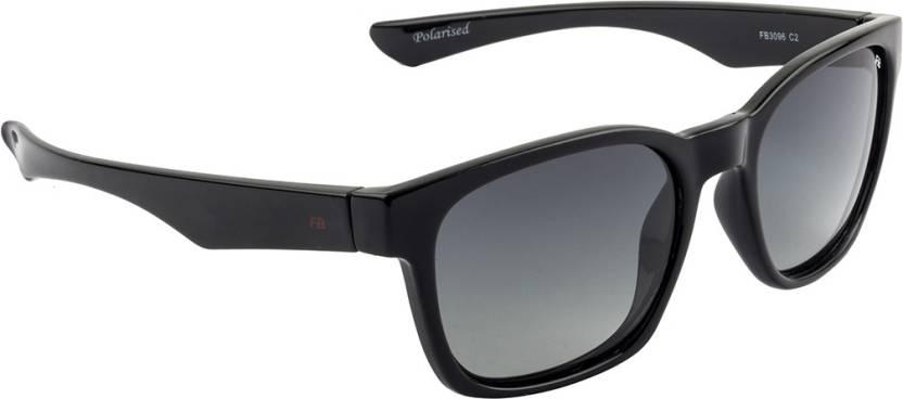 74fa907dbe35 Buy Funky Boys Wayfarer Sunglasses Green For Men & Women Online ...