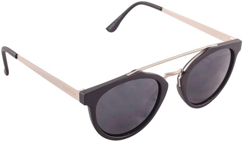 Creature Wayfarer Sunglasses