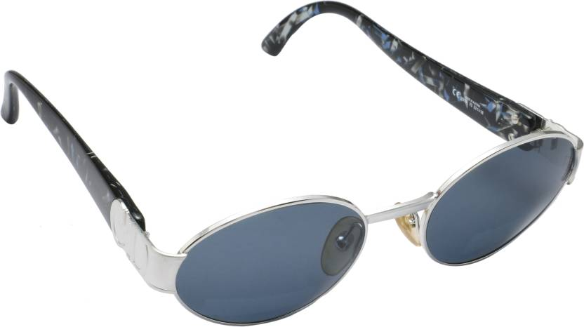 32e4345af2904 Buy Christian Dior Round Sunglasses Grey For Men   Women Online ...
