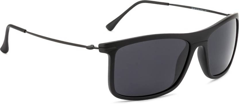51c4e8b6f5 Buy Velocity Wayfarer Sunglasses Black For Boys Online   Best Prices ...