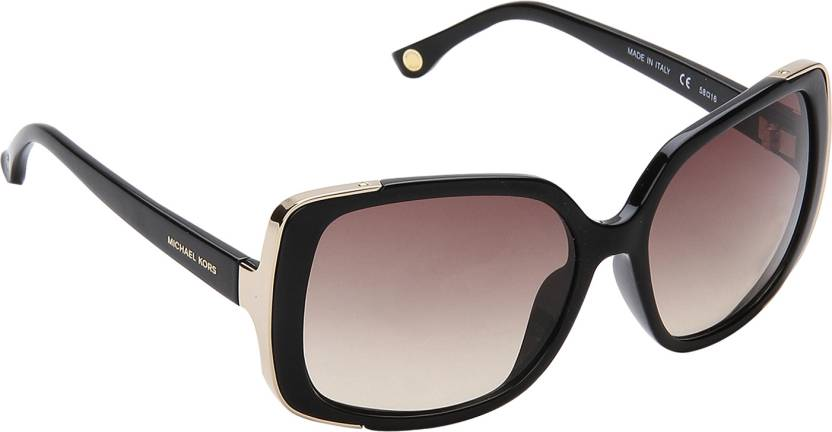 Buy Michael Kors Wayfarer Sunglasses Clear For Men   Women Online ... 0b045185789a