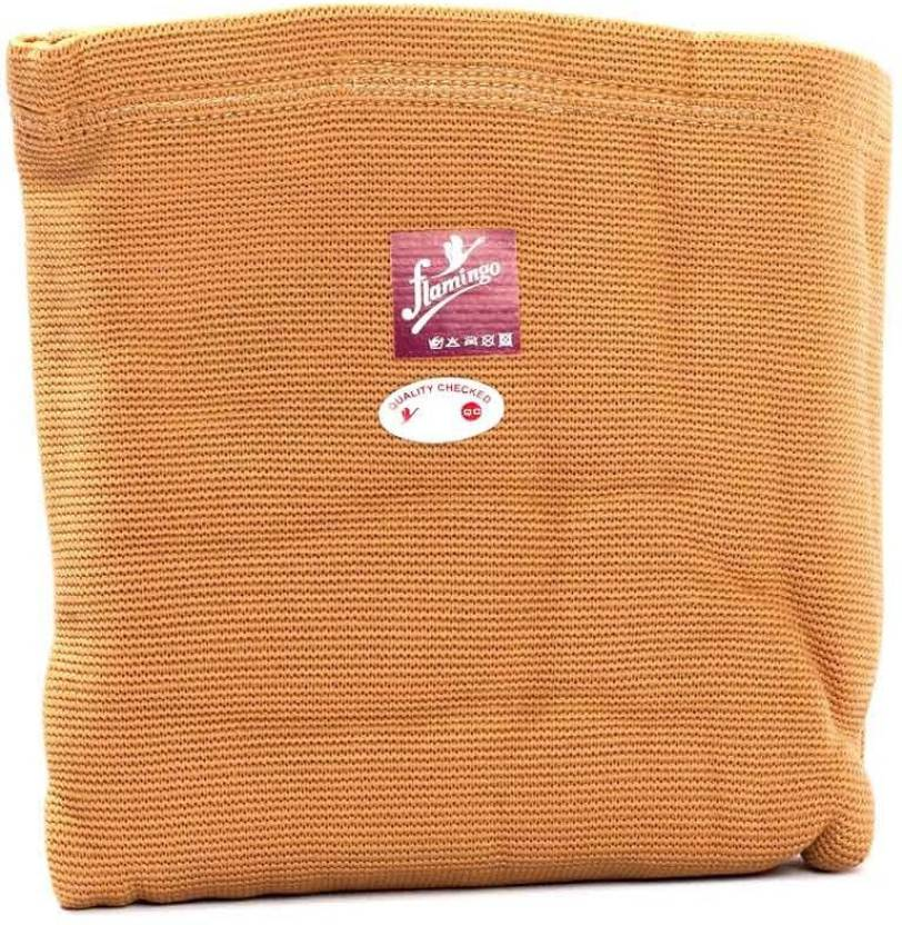 b28ad283d2 ... Calf & Thigh Support (XL, Beige) - Buy Flamingo Varicose Vein Stocking  Knee, Calf & Thigh Support (XL, Beige) Online at Best Prices in India -  Fitness ...