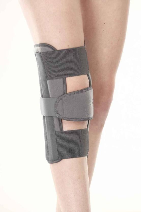 00b59109b1 Samson Knee Brace Short Type Xl Support Grey