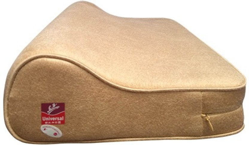 Flamingo Cervical Pillow Neck Support Free Size Beige Buy